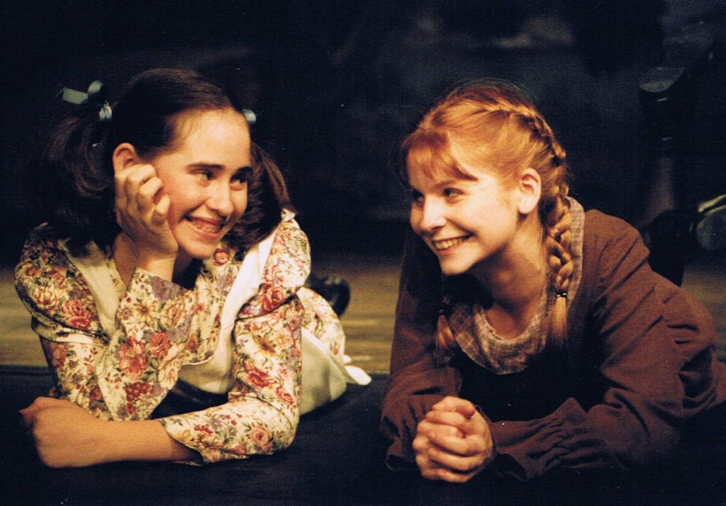 Anne Green Gables 2