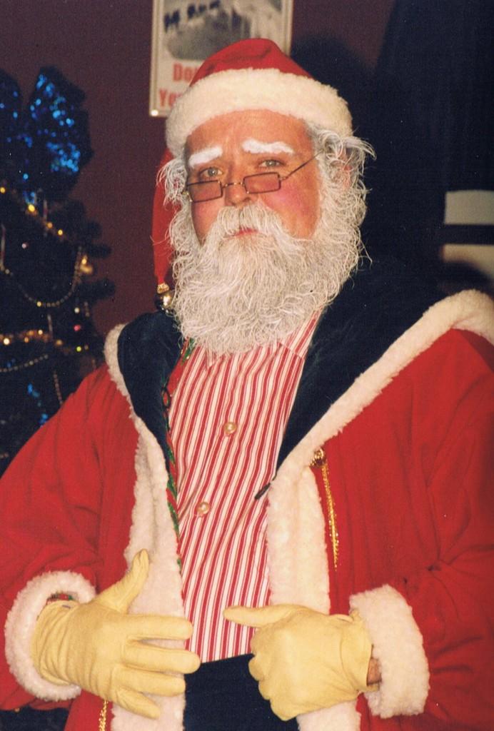 Santa Damon NPN