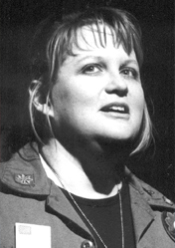 Pamela Stringer
